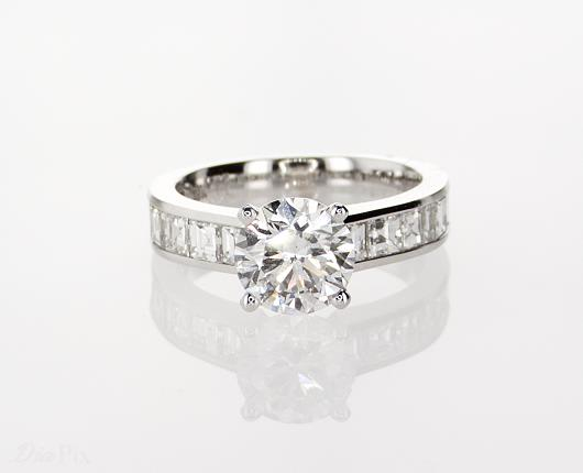 Westmount custom jewelry design