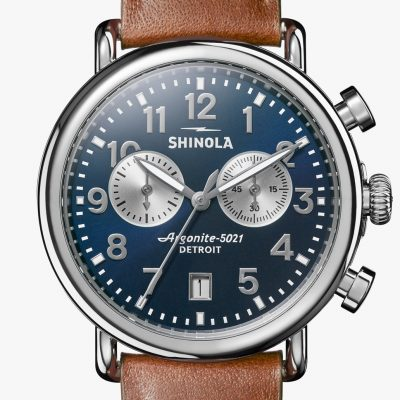Runwell 41mm Chrono