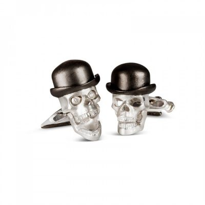Skulls with Bowler