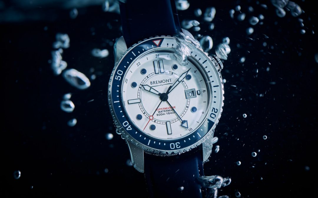 Are Watches Waterproof?