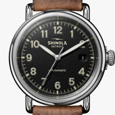 Runwell Automatic 39.5mm