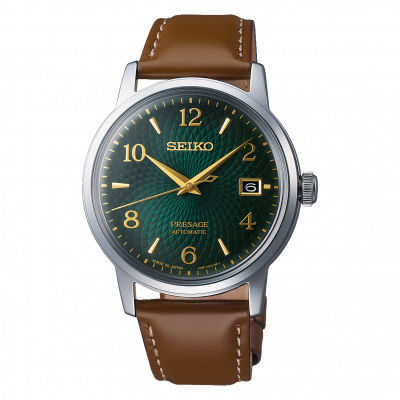 green Dial385